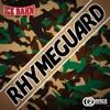 Rhyme Guard ジャケット写真