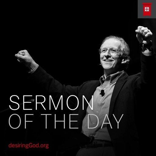 Cover image of Sermon of the Day
