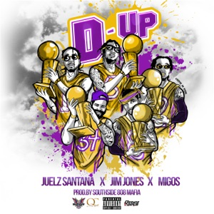 D Up (feat. Jim Jones & Migos) - Single Mp3 Download
