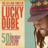 Lucky Dube - Hold On