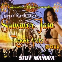 Summer Jam, Vol. 2 (Stiff Manuva Remix)