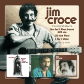 Jim Croce - Cigarettes, Whiskey and Wild, Wild Women