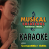 Musical Creations Karaoke - That's What Friends Are For (2:49 edit) [Instrumental] artwork