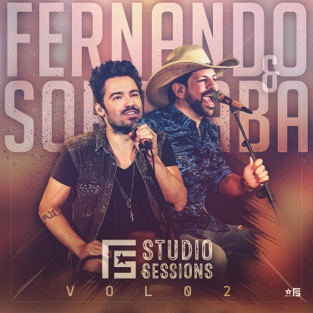 Studio Sessions, Vol. 2 – Fernando & Sorocaba