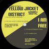 I Am Free - EP - Yellow Jacket District