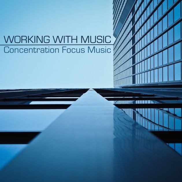 ‎Focus Playlist – Brain Food Music Therapy for Concentration on Study by  Focus & Ambient