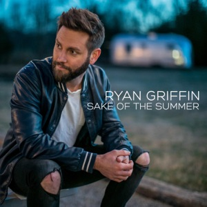 Ryan Griffin - Woulda Left Me Too