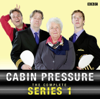 John Finnemore - Cabin Pressure (Unabridged)  artwork