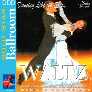 Gold Star Ballroom Orchestra - Unchained Melody - Line Dance Music
