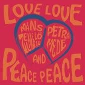 Måns Zelmerlöw - Love Love Peace Peace