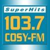 SuperHits 103.7 COSY-FM