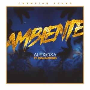 Ambiente (feat. Joan Antonio) - Single Mp3 Download
