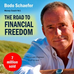 The Road to Financial Freedom: Earn Your First Million in Seven Years (Unabridged)