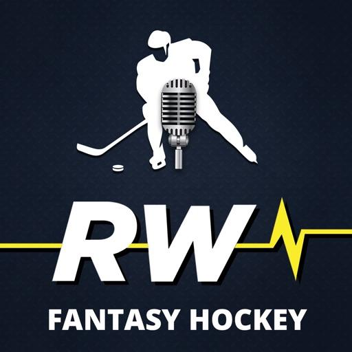 Cover image of RotoWire Fantasy Hockey Podcast