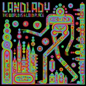 Landlady - Electric Abdomen