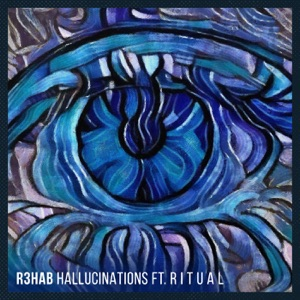 Hallucinations (feat. R I T U A L) - Single Mp3 Download
