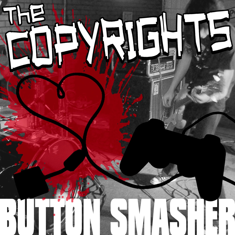 Button Smasher - EP