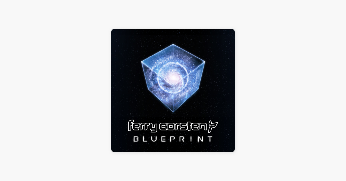 Blueprint by ferry corsten on apple music blueprint by ferry corsten on apple music malvernweather Choice Image