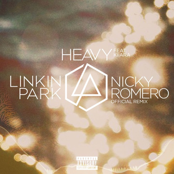 Heavy (feat. Kiiara) [Nicky Romero Remix] - Single