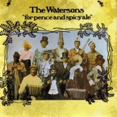 The Watersons - Country Life
