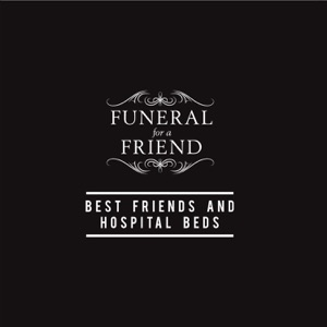 Best Friends and Hospital Beds - Single