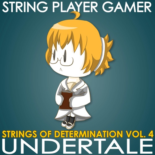 DOWNLOAD MP3: String Player Gamer - Premonition