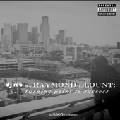 DJ Reb - I Dream of California