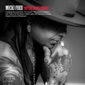 Micki Free - God Is on the Phone
