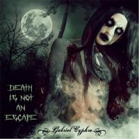 Death Is Not an Escape - Single