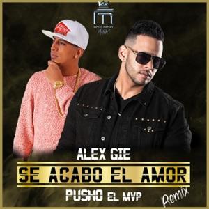 Se Acabo El Amor (Remix) - Single Mp3 Download