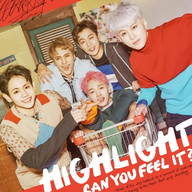 Imagini pentru highlight can you feel it album
