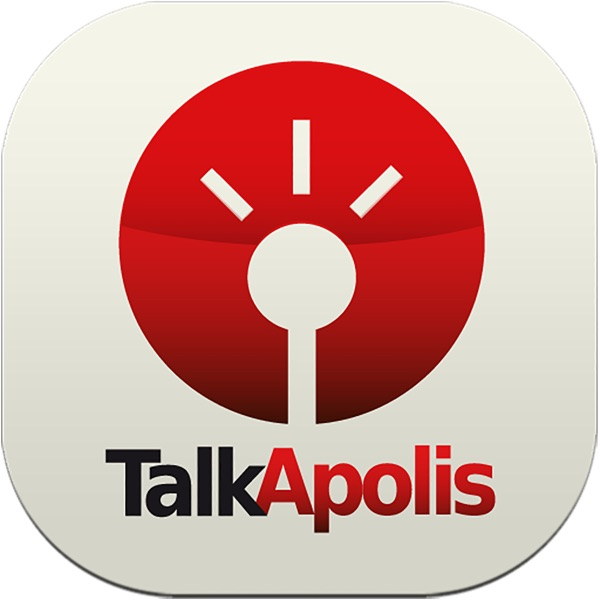 Talkapolis Promo Podcast