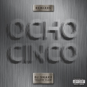Ocho Cinco (feat. Yellow Claw) [Remixes] Mp3 Download