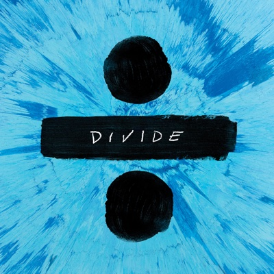 ÷ - Ed Sheeran album