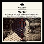 Staatskapelle Berlin - Symphony No.5: III. Scherzo - Kräftig, nicht zu schnell