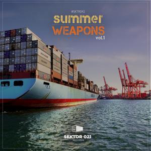Various Artists - Summer Weapons, Vol. 1