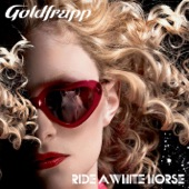 Ride a White Horse (Serge Santiágo Re-Edit) - Single