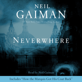 Neverwhere (Unabridged) audiobook