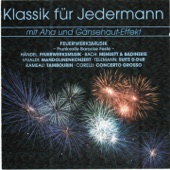Bela Banfalvi - Wassermusik, Suite No. 2, HWV 349: II. Alla Hornpipe