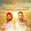 Param Singh & Kamal Kahlon - Daru Badnaam (with Pratik Studio) artwork