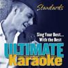 Ultimate Karaoke Band - Ave Maria (Originally Performed By Michael Bublé) [Instrumental] artwork