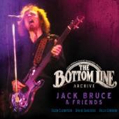 Jack Bruce & Friends - Bird Alone