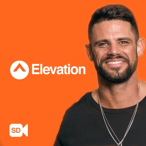 Cover image of Elevation with Steven Furtick