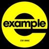 Stay Awake (Remixes), Example