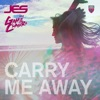 Cover Carry Me Away (Game Chasers Deeper Mood Extended Mix)