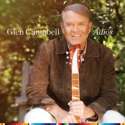 Adiós - Glen Campbell album