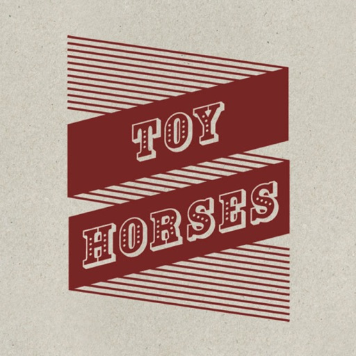 Art for Play What You Want by Toy Horses