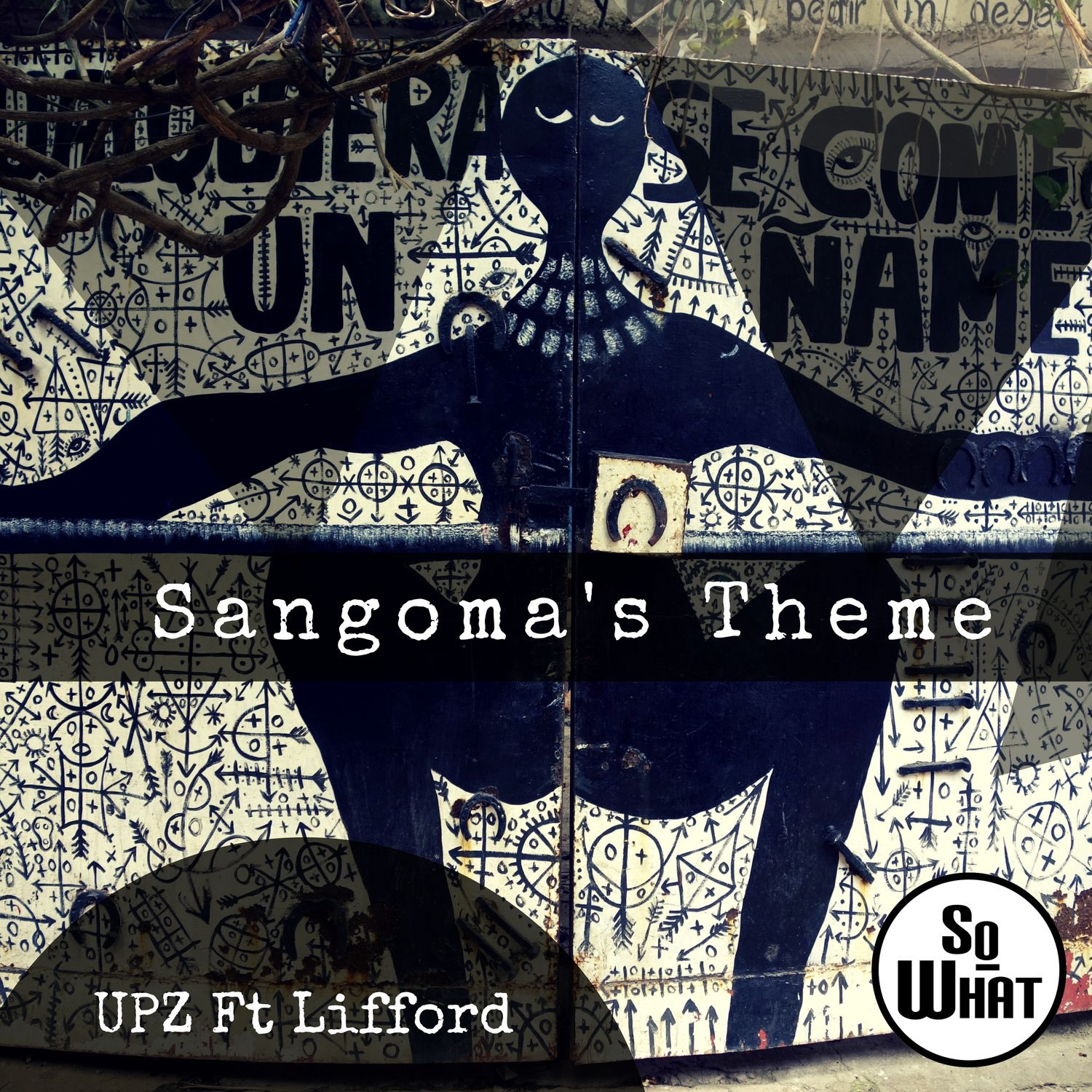Sangoma's Theme (feat. Lifford) - Single