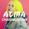 ALMA - Chasing Highs Song Lyrics