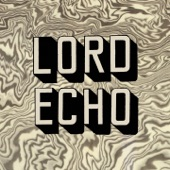 Lord Echo - Sword Cane